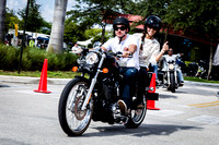 Ride for Bruce at Chester's H-D