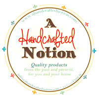 Logo for A Handcrafted Notion
